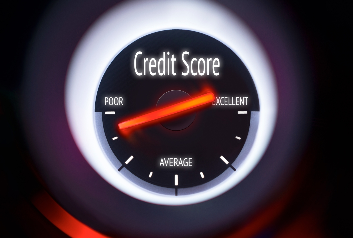 Optimized-Improve Credit Score