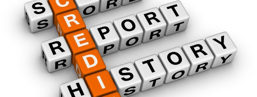 business credit 101 reportsn scores errors