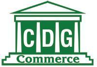 cdg commerce