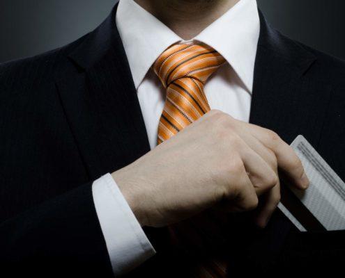 establish business credit